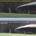 1 - video astronave aliena