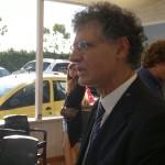 Il Presidente C.UFO.M. dr. Angelo Carannante