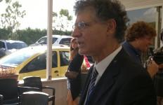 Il Presidente e Fondatore del C.UFO.M. dr. Angelo Carannante