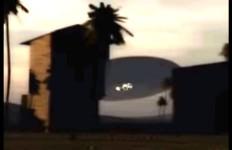 Un frame tratto dal video CGI che vi postiamo in alto. Si tratta, a nostro avviso, dello stesso oggetto.