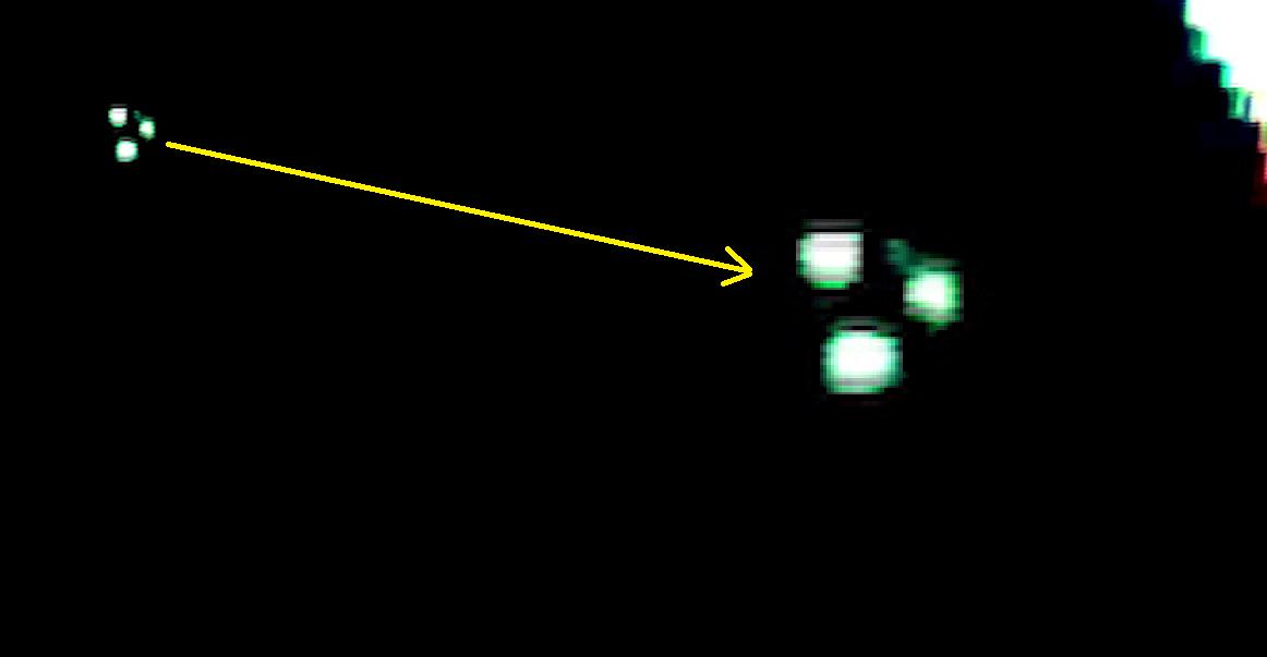 L'ufo di Lecce nei Marsi del 25 novembre 2013. Naturalmente caso indagato dal C.UFO.M.