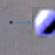 Fig. 3. Ufo a Tribiano. Abbiamo fatto risaltare con bellissimi colori la fascia obliqua di cui parlavamo in fig. 1. Davvero particolare!