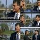 Il Presidente e Fondatore  del C.UFO.M. dr. Angelo Carannante a Mistero con Daniele Bossari