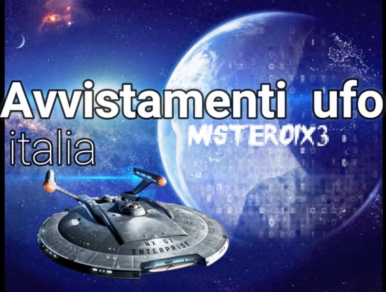 cufom-misteroix-avvistamenti-ufo