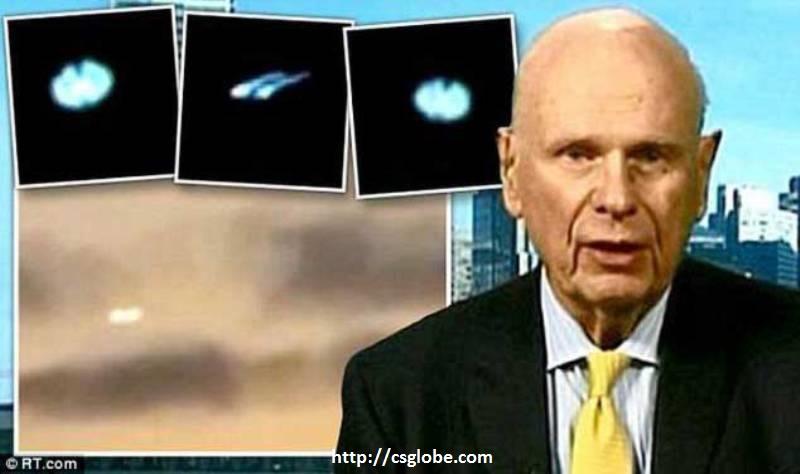 paul hellyer alieni