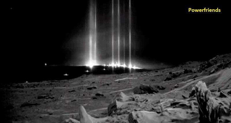 ufo sulla luna 1