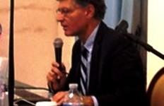 Il Presidente e fondatore del C.UFO.M. dott. Angelo Carannante