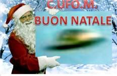 UFO BUON NATALE 1