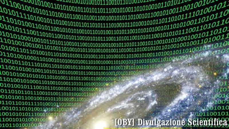 UNIVERSO OLOGRAFICO 1