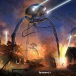 ufo invasione aliena
