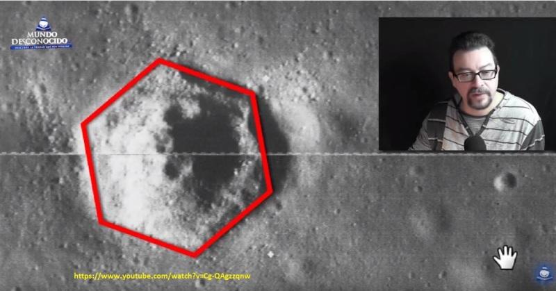 ESAGONO LUNA NASA 1