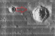 ESAGONO LUNA NASA