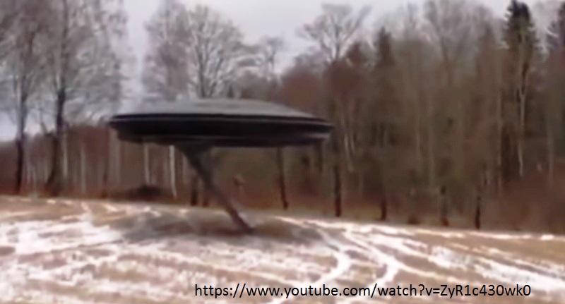 alieno disco volante romania 2