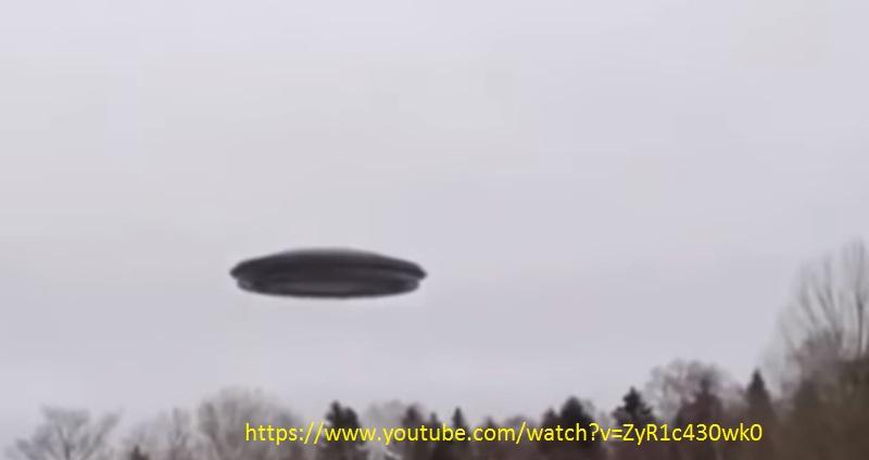 alieno disco volante romania 3