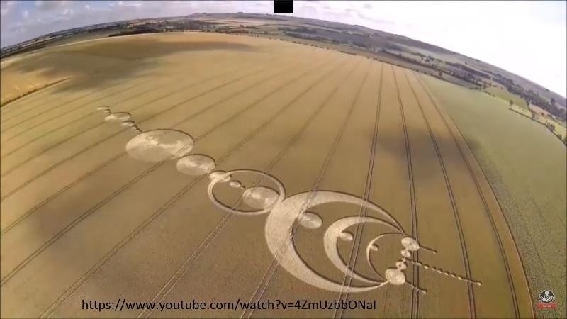 ufo crop circles 2