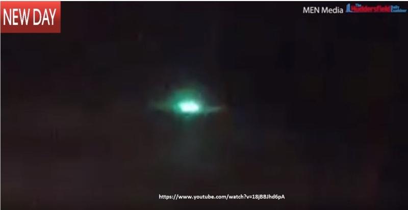 ufo meteora inghilterra capodanno 3