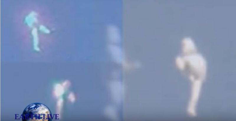 UFO UOMO 1