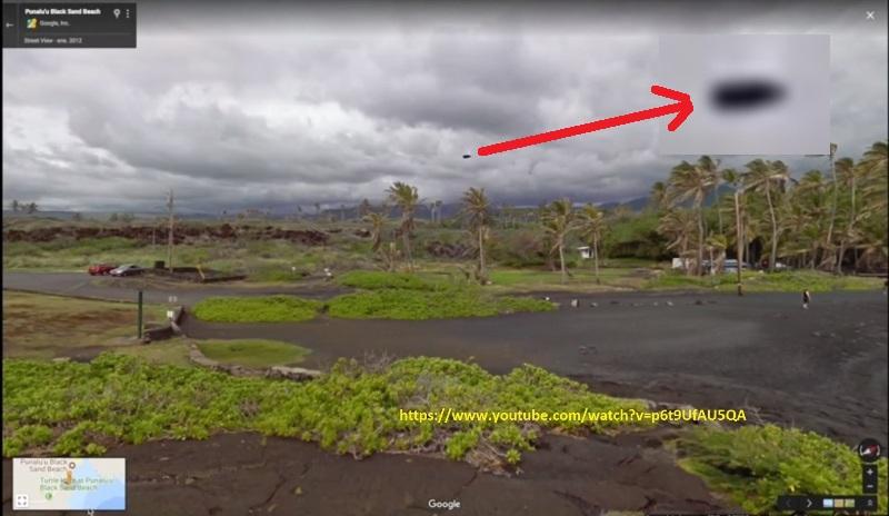 ufo hawaii