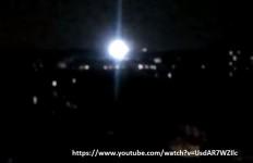 UFO MOSCA