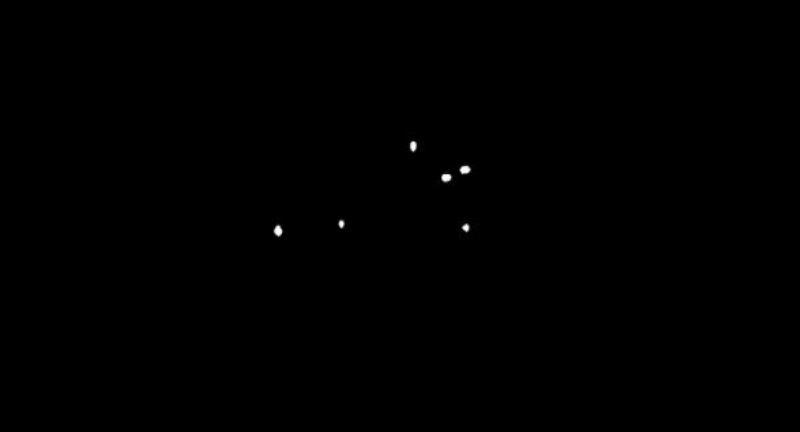 ufo cosenza flotilla