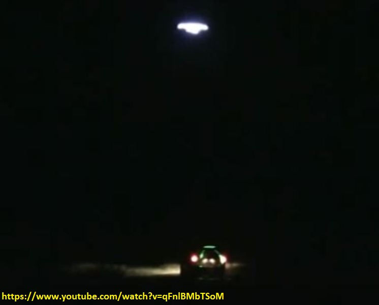 UFO MICHIGAN 3