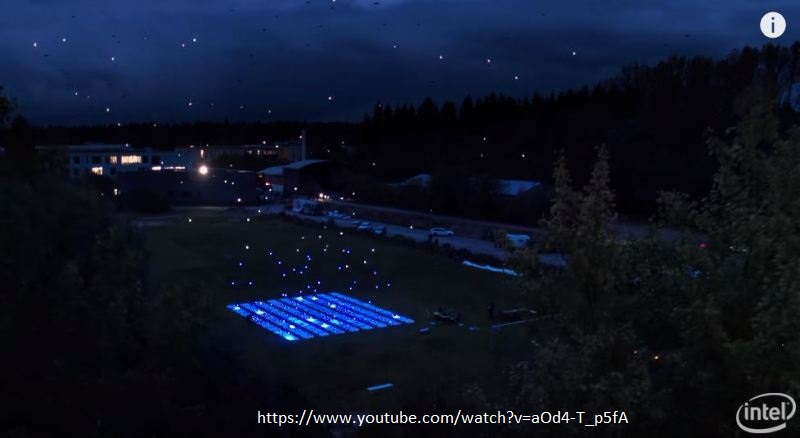 UFO DRONI 4