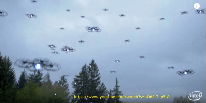 UFO DRONI 5