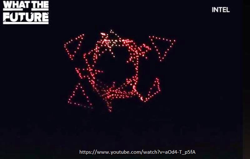 UFO DRONI 6