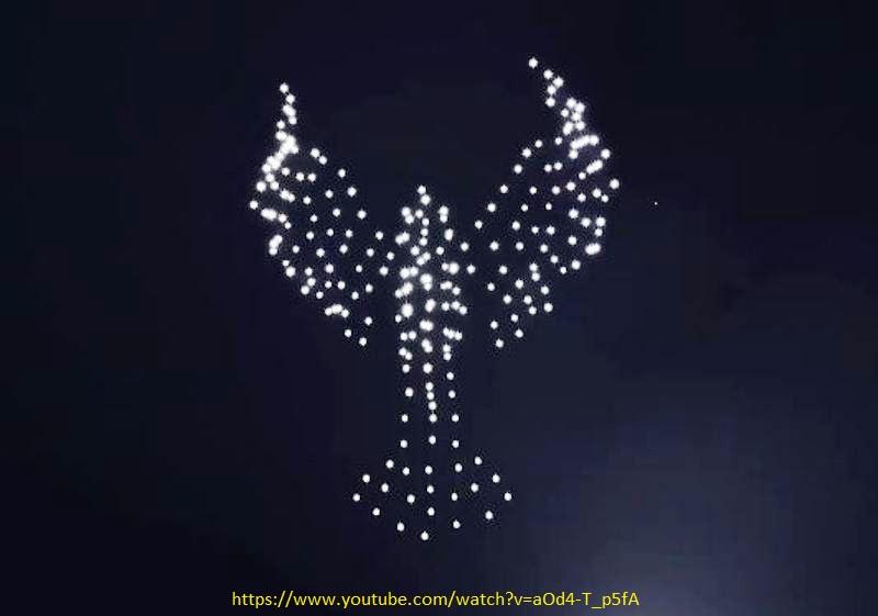 UFO DRONI 7