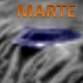 UFO MARTE