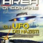 """Storica copertina della celebre rivista Area di Confine di cui era direttore Ennio Piccaluga. In essa l'articolo """"Uno falsi, tutti falsi"""" di Angelo Carannante"""