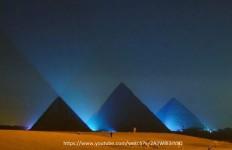 ufo alieni piramide Cheope 4
