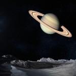 ufo saturno