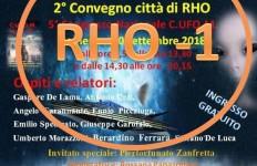 - convegno Rho - 1 giorni -