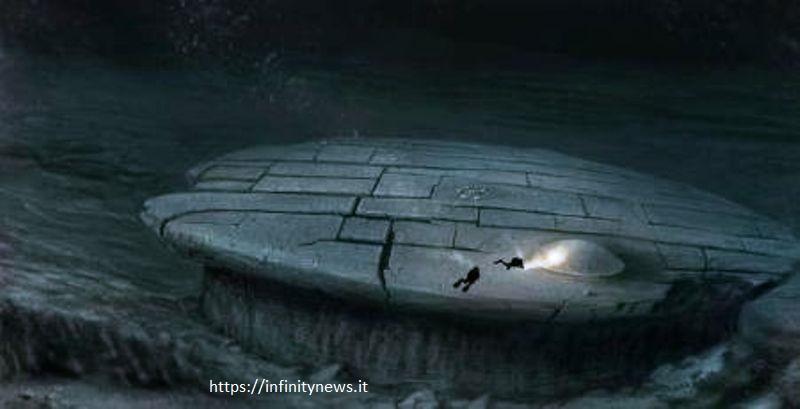 ufo baltico 1