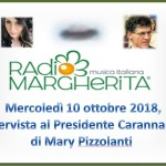 RADIO MARGHERITA UFO