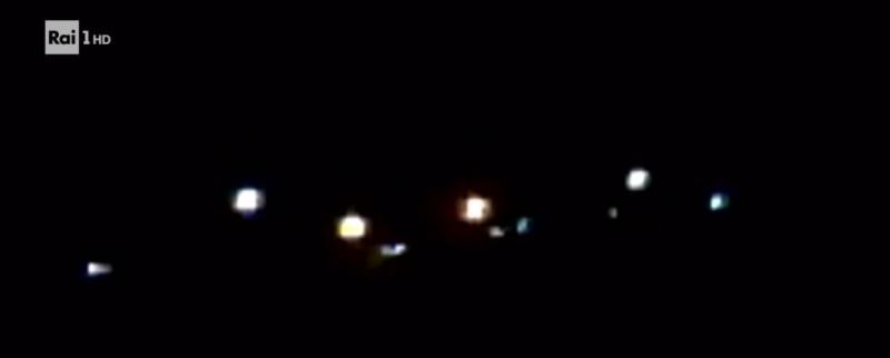 5 - UFO IGLESIAS, TESTE MARIANNA A PORTOBELLO