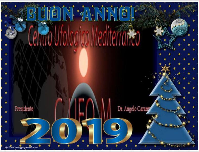 buon anno 2019 cufom 2