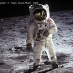 ufo luna aldrin