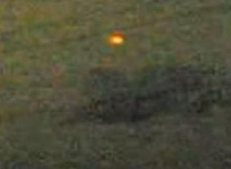 ufo pomigliano d'arco
