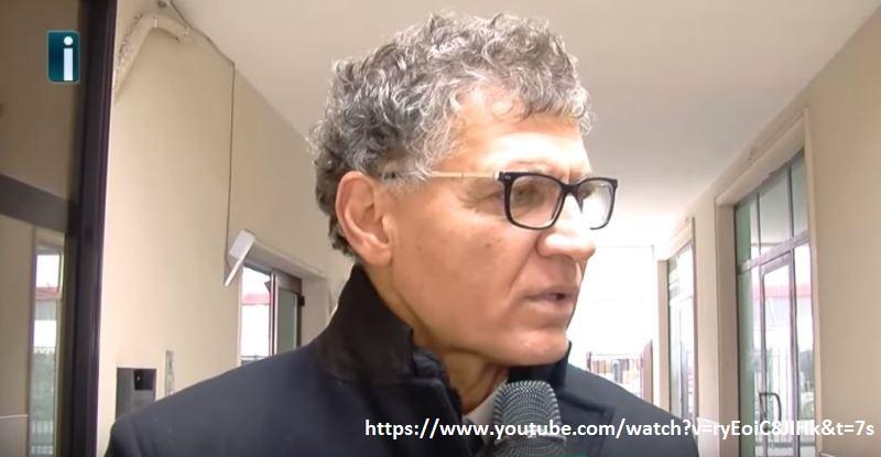 UFO - INTERVISTA AL PRESIDENTE CARANNANTE 3