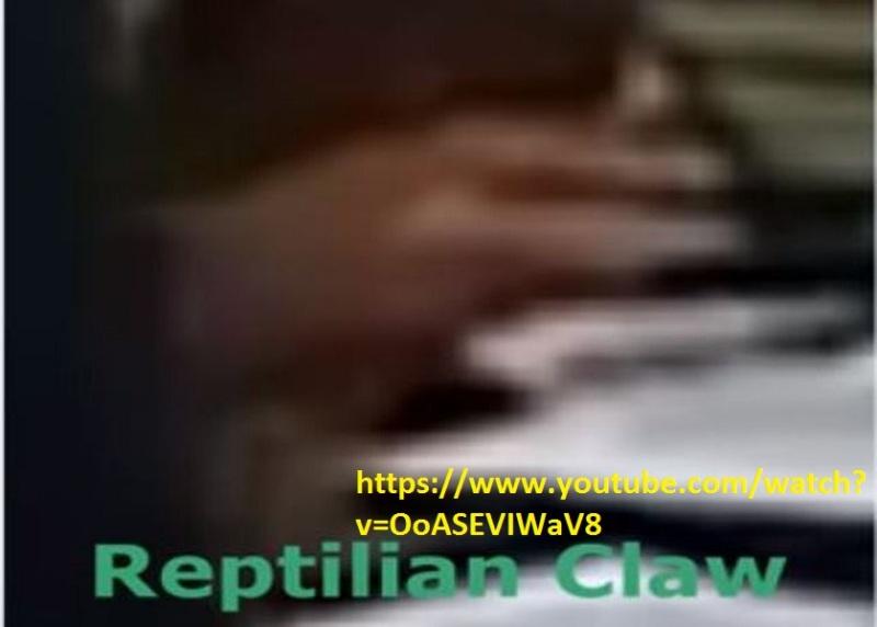 UFO RETTILIANI 1