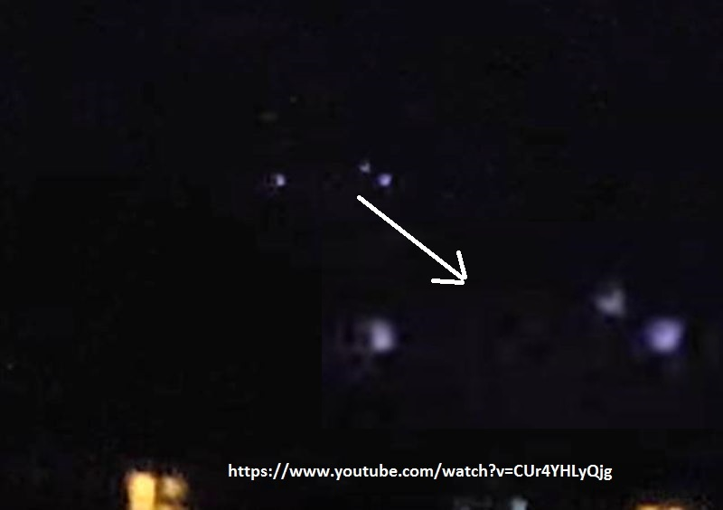 1 - UFO GOSPORT, GB