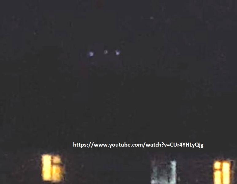 4 - UFO GOSPORT, GB