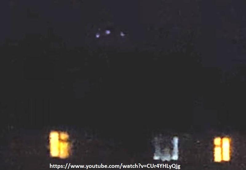 5 - UFO GOSPORT, GB
