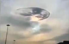 UFO EMIRATI ARABI