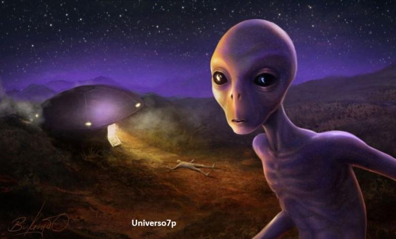 UFO ROSWELL SEGNALI 1
