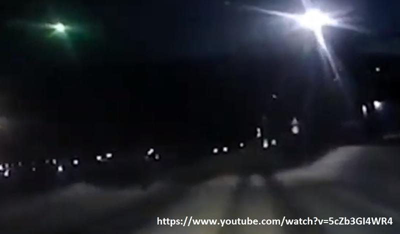 UFO RUSSIA 0 BIS