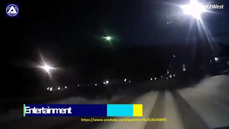 UFO RUSSIA 1