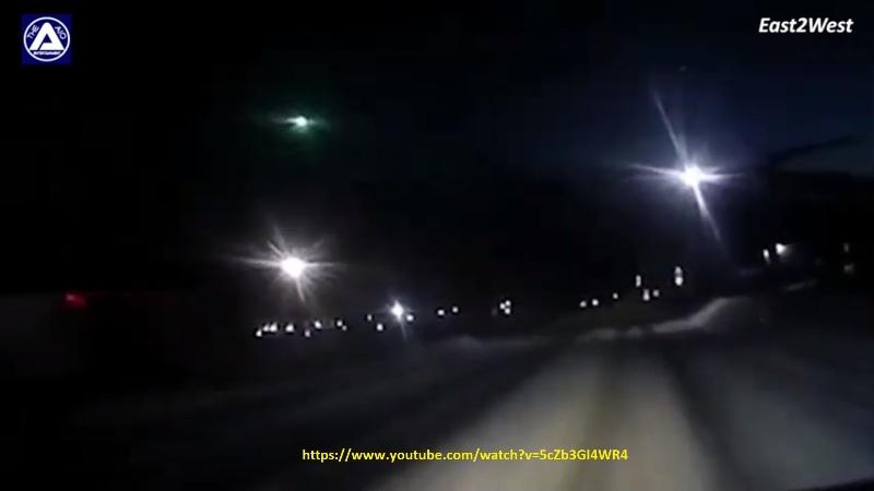 UFO RUSSIA
